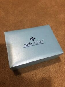 Bella and Rose Jewellery Set