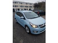 Vauxhall viva Not Corsa Astra Adam golf