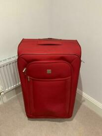 2 x Suitcases for Sale