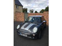 Mini Cooper Hatch, 1.6 Park Lane