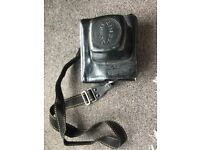 Very Rare Vintage Zenit EM Olympic Edition 1980 35mm Analogue Camera with Helios 44mm Lens