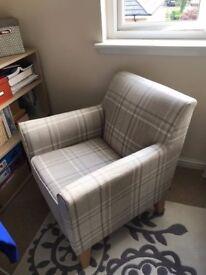 Next Alfie Chair