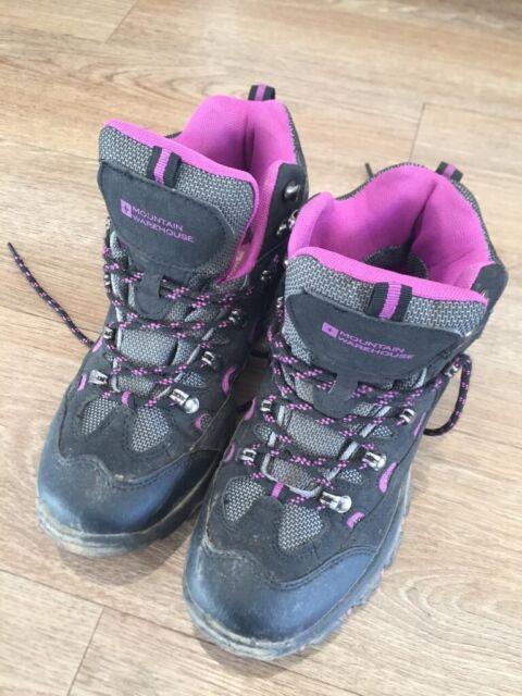 c2d7b249a81 Women's Mountain Warehouse Hiking boots size 6 | in Cambridge,  Cambridgeshire | Gumtree