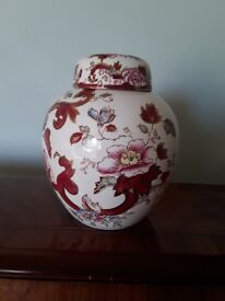 Collectible Ginger Jar