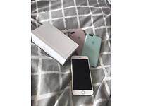 iPhone 6 Plus 16GB (Gold) Fully Working