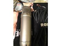 rode NT1A kit