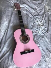3/4 Falcon Guitar very good condition