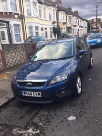 Ford Focus 2009 Diesel For Sale