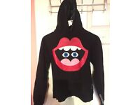 UPPER UNDERGROUND HOODIE AS NEW ONLY £5!!!! SIZE M