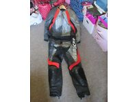 Hein Gericke 2 Piece Motorcycle Leathers