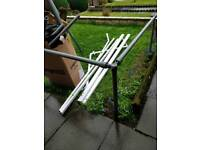 Plastic Trunking/Casing for pipework (Tradesmen)