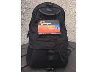 Lowepro Rover AW II camera backpack