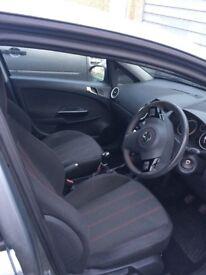 Vauxhall Corsa SXi 1.4 - excellent condition