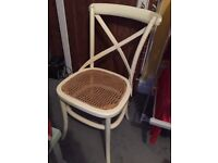 Scott's Of stow 6 dining chairs