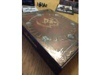 Warhammer Age of Reckoning Online Presentation Box