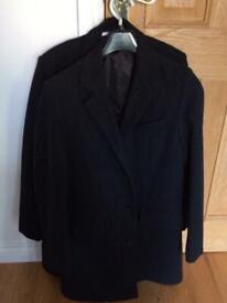 e295b2c2812 Women s Woodland Leather Jacket Size 18