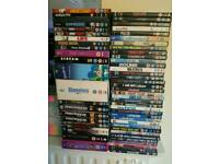 Job lot dvds all original