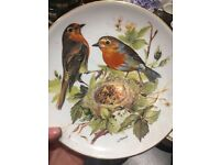 WWF Decorative plates