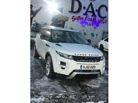Range Rover evoque for sale auto 2.2 diesel lady owner