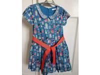 M&S Dress Age 4-5