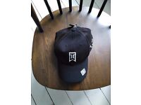 Nike Tiger Woods Golf Cap M/L New