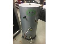 Joule Direct Cyclone Hot Water Cylinder 150L Standard Boiler
