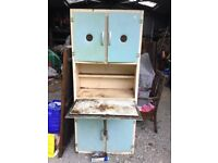1930s Kitchen cabinet in need of some TLC!