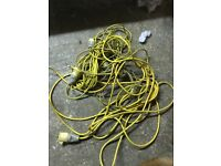 110v extention leads