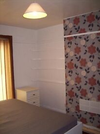 Available Now! Double room for a Professional in a Clean House