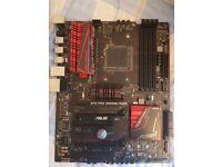 Asus 970 Pro Gaming/Aura ATX Motherboard