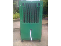Dehumidifier - EBAC Industrial ECO85 - 85L Extraction - Eco Friendly
