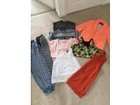 Ladies size 6 summer bundle