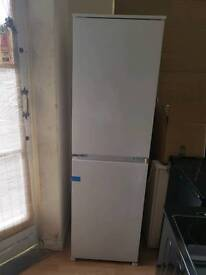 CURRYS ESSENTIALSCIFF5012 Integrated 50/50 Fridge Freezer *New*