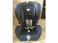 Britax duoplus group 1 car seat 9-18kg