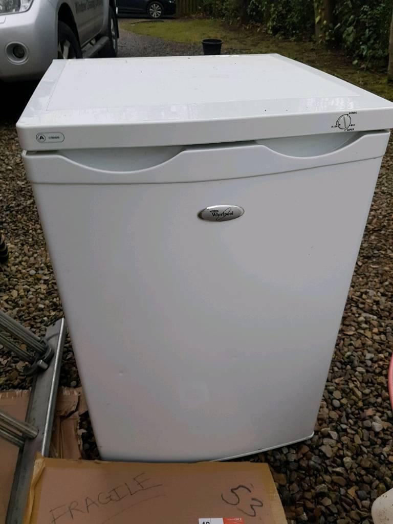 Whirlpool Freezer sale