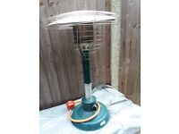 For sale- Table top outdoor patio heater