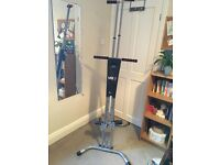 Maxiclimber fitness stair climber brand new