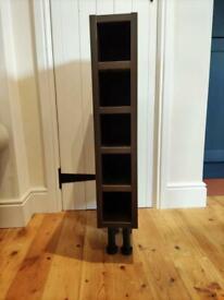 NEW Wren kitchen wine rack 150mm x 870mm