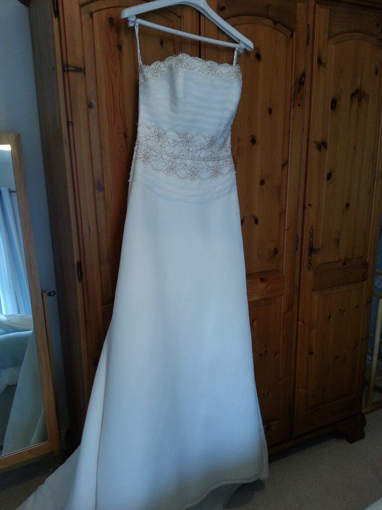Brand-new never-worn wedding dress | in Norwich, Norfolk | Gumtree