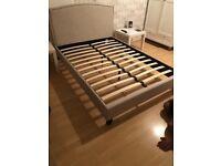 Wayfair bedframe- 1 month old unused