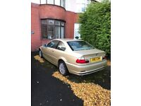 BMW 320 ci Se for sale from a careful owner