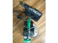 """Hitachi Belt Sander SB8 V2 240V 28mm or 3"""""""