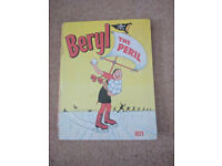 Beryl the Peril Annual 1971