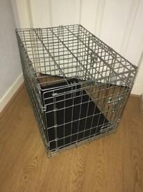 Small /medium dog cage