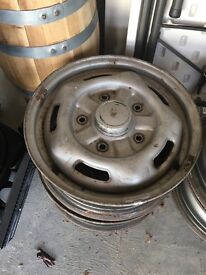 16 inch wheel trimms