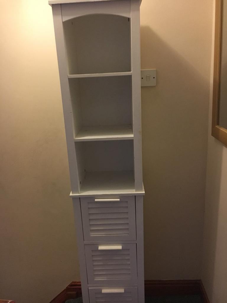 Bathroom Cabinet Sfs Due To Time Wasters In Stoke On Trent