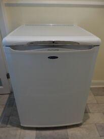 HOTPOINT FUTURE : RLA30 Fridge - standard under the counter size fridge