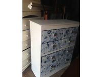 *Sale Large Solid chest of drawers/Dressng Table*Unique