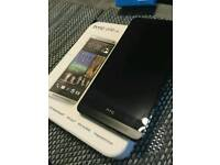 HTC one max black unlocked