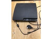 PS3 CONSOLE FULL WORKING ORDER PS3 CONSOLE FULL WORKING ORDER PS3 CONSOLE FULL WORKING ORDER